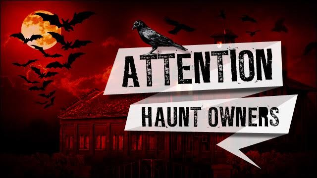 Attention Tucson Haunt Owners